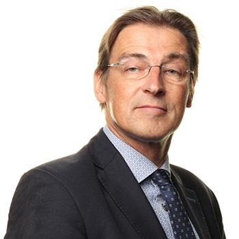 Erik Stroes