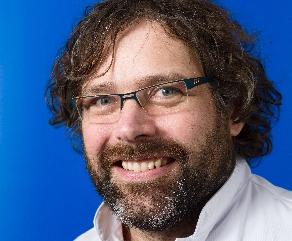 Klaas Pieter Koopmans