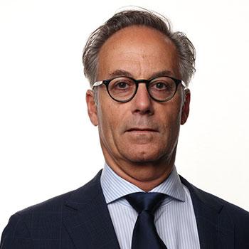 Associate Professor Jurrien M ten Berg