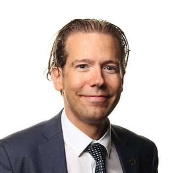 Professor Jan Steffel