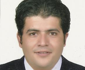 Abdallah Almaghraby