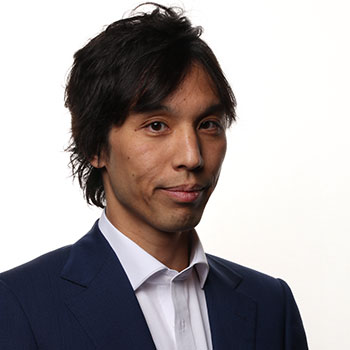 Hiroyuki Shibata