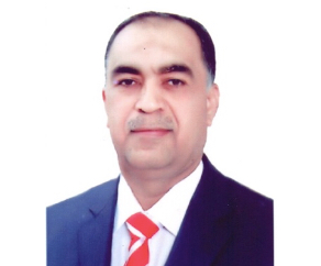 Doctor Hasan Al Farhan