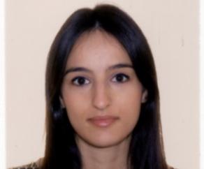 Eva Cabrera Borrego