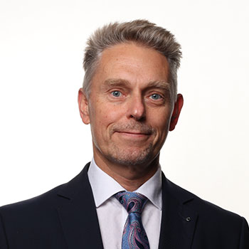 Professor Jaroslaw Damian Kasprzak