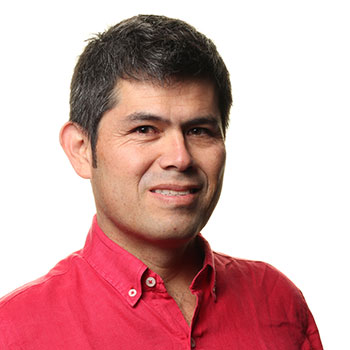 J Jaime Miranda