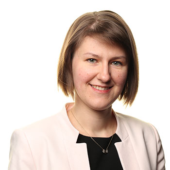 Kateryna Sopova