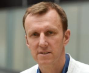 Doctor Yuri Blaauw