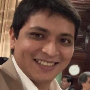 Alfredo Chauca Tapia