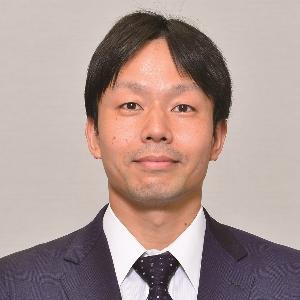 Masaharu Masuda