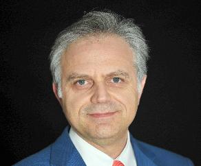 Associate Professor Ercole Vellone