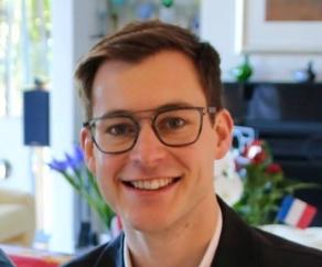 Nicholas Sowden
