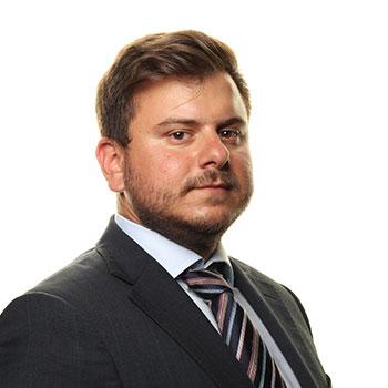 Doctor Alexandros Protonotarios