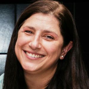 Elizabeth Schaafsma