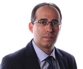 Assistant Professor Barak Zafrir