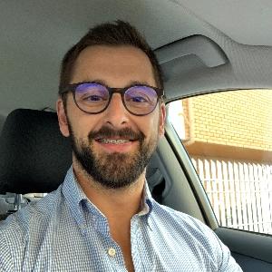 Assistant Professor Bruno Miguel Delgado
