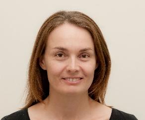 Christina Bursill