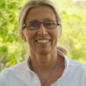 Birgitta Blakstad Nilsson
