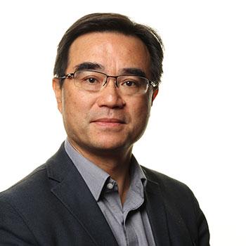 Professor Zheng-Ming Chen