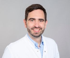 Assistant Professor Johannes Neumann