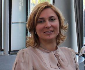 Yulia Balanova