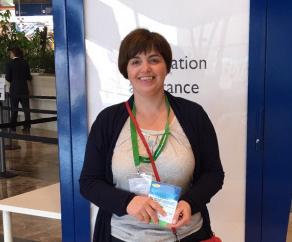 Associate Professor Vera Komoliatova