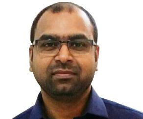 Vijay Chander Vinod