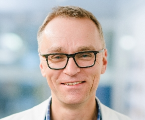 Markus Schwerzmann