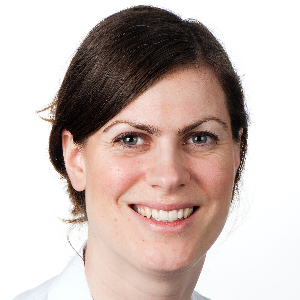 Doctor Katrin Kemp Gudmundsdottir