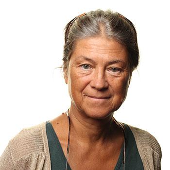 Irene Marthe Lang