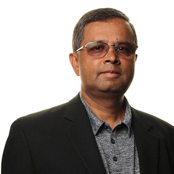 Ashok Krishnaswami