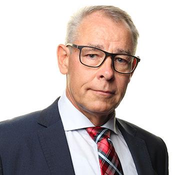 Hans Erik Botker