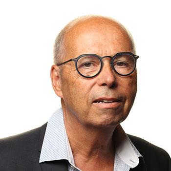 Luc Pierard