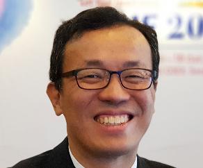 Wook-Jin Chung