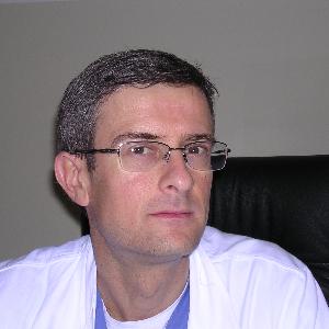 Doctor Guido Parodi
