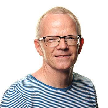Associate Professor Klaus Fuglsang Kofoed