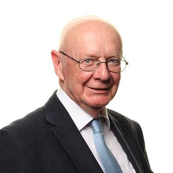 Ian Maklim Graham