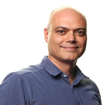 Doctor Manuel Cruz Gonzalez Garcia