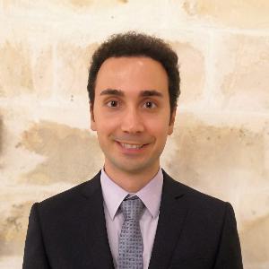 Nicola Riccardo Pugliese
