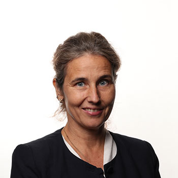 Professor Andrea Sarkozy