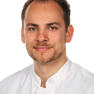 Doctor Malte Jacobsen