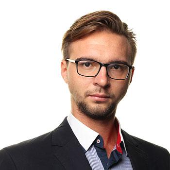 Doctor Jacek Zawadzki