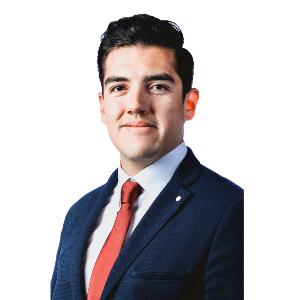 Luis Eduardo Juarez-Orozco