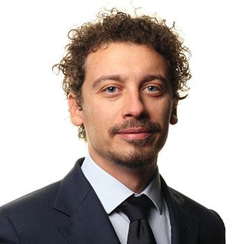 Assistant Professor Flavio D'Ascenzi