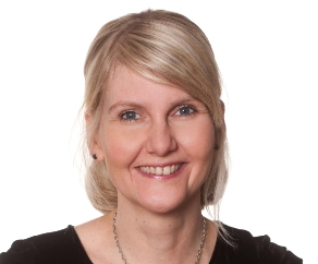 Associate Professor Maria Aberg