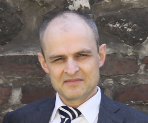 Associate Professor Marek Jastrzebski