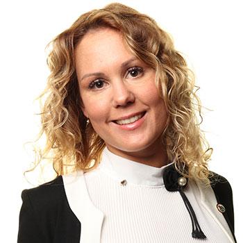 Assistant Professor Klaudia Vivien Nagy