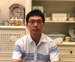 Tzu Hsien Tsai