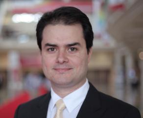 Humberto Graner Moreira