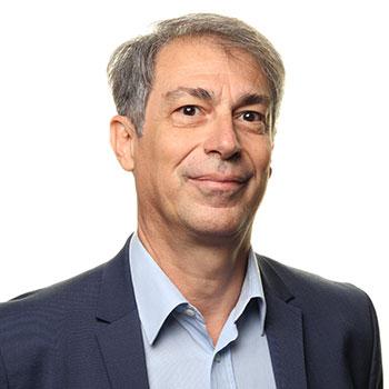 John T Parissis